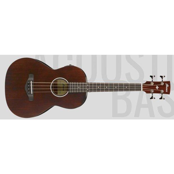 Ibanez Ibanez AVNB1EBV Parlor Bass Series - Brown Violin  Semi Gloss
