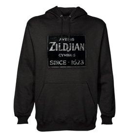 Zildjian Zildjian Vintage Sign Pullover Hoodie XL