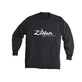 Zildjian Zildjian Long-Sleeve T-Shirt L