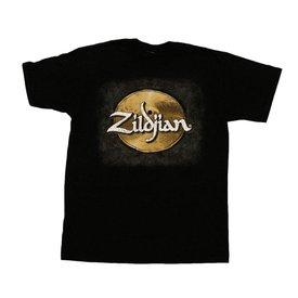 Zildjian Zildjian Hand Drawn Cymbal T-Shirt XL