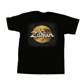 Zildjian Zildjian Hand Drawn Cymbal T-Shirt S