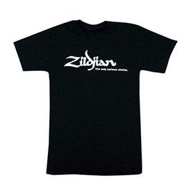 Zildjian Cymbals Zildjian Classic Tee, Black L