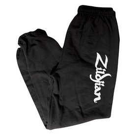 Zildjian Zildjian Classic Sweat Pants, Black XL