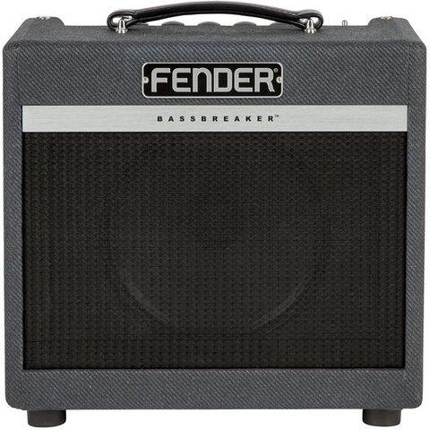Fender Bassbreaker 007 LTD G10 120V FSR 2019