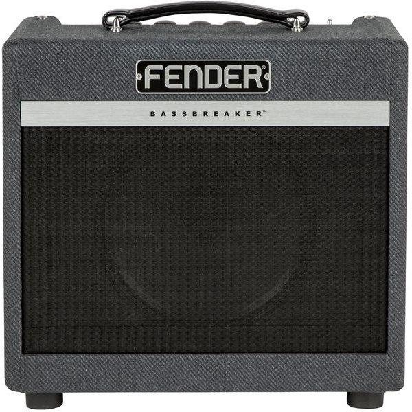 Fender Fender Bassbreaker 007 LTD G10 120V FSR 2019
