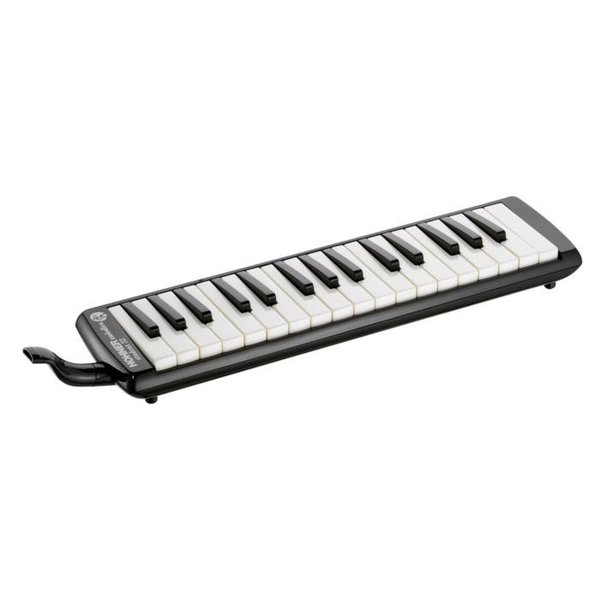 Hohner Hohner 32B (32B) 32 Key Melodica, Black
