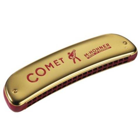 Hohner 2504-C Comet 40 (20 Hole Tremolo); Key of C