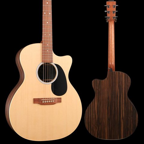 Martin GPCX1AE 20th Anniversary X Series (Case Available as an Option) SN/2252437