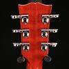 Gibson LPST19TNCH1 Les Paul Studio 2019 Tangerine Burst