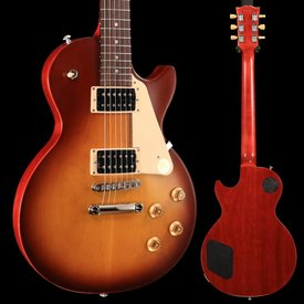 Gibson Gibson LPTR19SINH1 Les Paul Studio Tribute 2019 Faded Iced Tea Burst