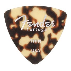 Fender Fender 346 Thin Tortuga Picks 12 pk