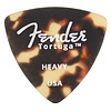 Fender 346 Heavy Tortuga Picks 12 pk