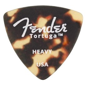 Fender Fender 346 Heavy Tortuga Picks 12 pk