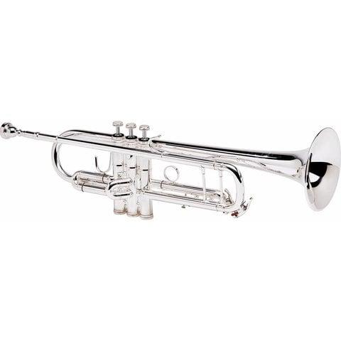 B&S 3172/2-S Challenger II Bb Professional Trumpet