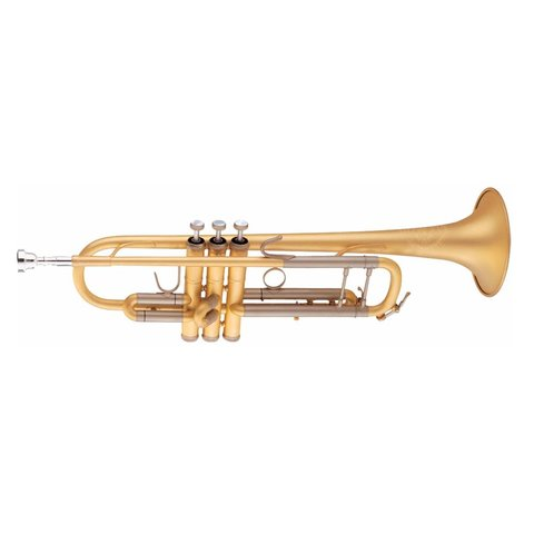 B&S 3178/2-E Challenger II Custom Bb Professional Trumpet