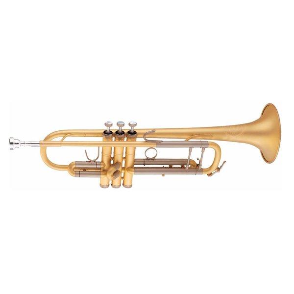 B&S B&S 3178/2-E Challenger II Custom Bb Professional Trumpet