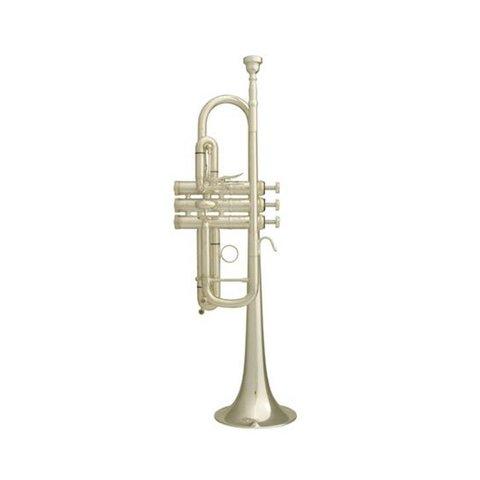 B&S DCXF-S X-Series C Professional Trumpet