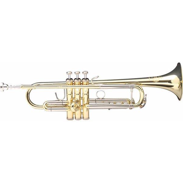 B&S B&S EXB-L X-Series Bb Professional Trumpet