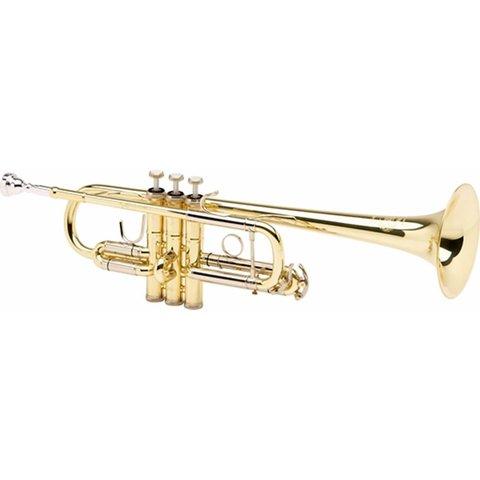 B&S EXC-L X-Series C Professional Trumpet