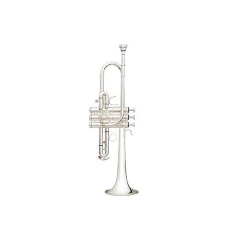 B&S EXE-S X-Series Eb Professional Trumpet