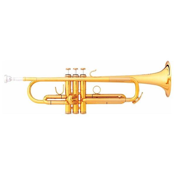 B&S B&S MBX-GL X-Series Bb Professional Trumpet