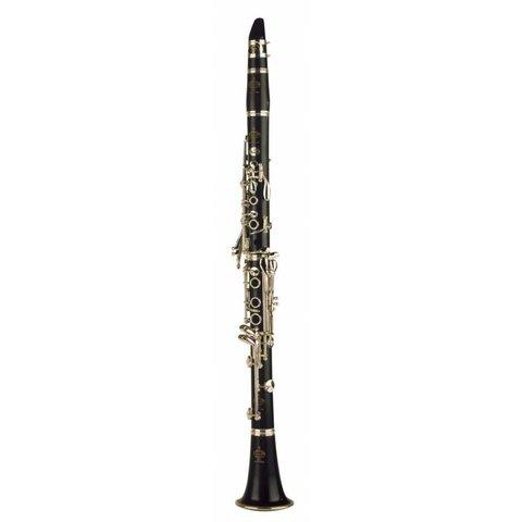 Buffet Crampon BC1239GL-2-0 Festival A Clarinet - Grenadilla
