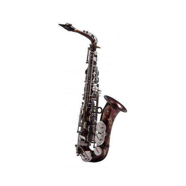 Julius Keilwerth Julius Keilwerth SX90R Series JK2400-8V-0 Professional Alto Saxophone