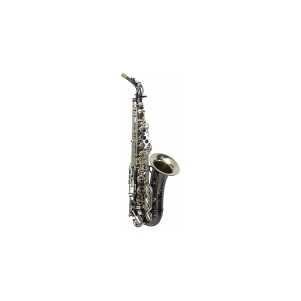 Julius Keilwerth Julius Keilwerth Shadow Series JK2401-5B2-0 Professional Alto Saxophone