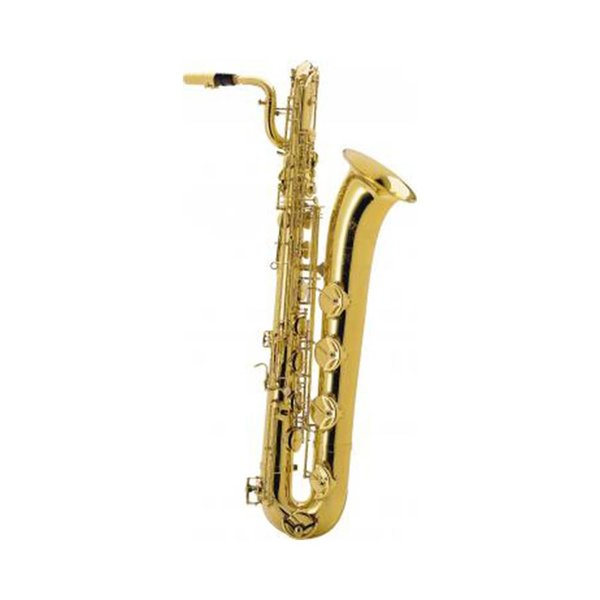 Julius Keilewerth Julius Keilwerth JK4300-8-0 SX90 Series Professional Eb Baritone Saxophone