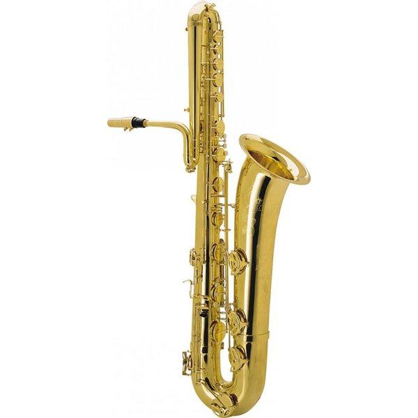 Julius Keilewerth Julius Keilwerth JK5300-8-0 SX90 Series Professional Bb Bass Saxophone