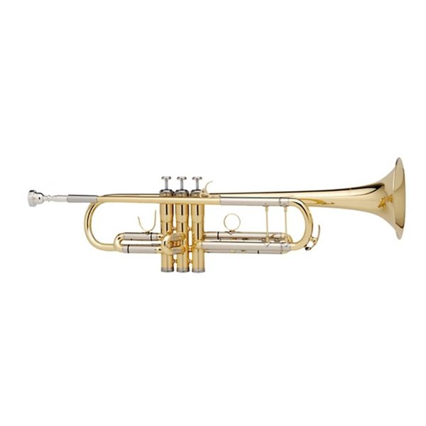 Antoine Courtois Antoine Courtois AC333L-1-0 LEGEND Series Bb Professional Trumpet