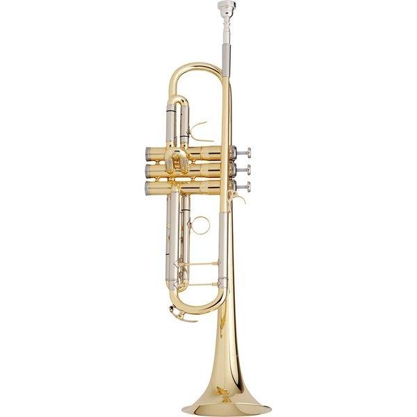 Antoine Courtois Antoine Courtois AC333ML-1-0 LEGEND Series Bb Professional Trumpet