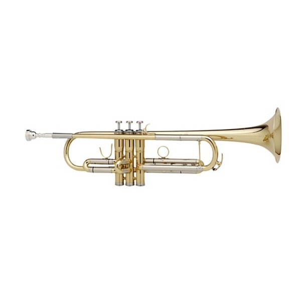 Antoine Courtois Antoine Courtois AC334ML-1-0 LEGEND Series Bb Professional Trumpet