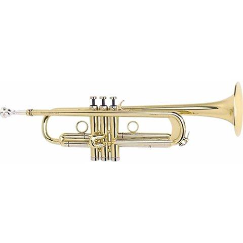Antoine Courtois ACEV4B-1-0 Evolution IV Series Bb Professional Trumpet