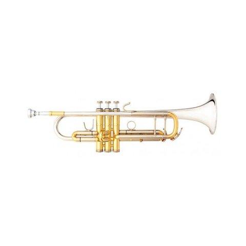 B&S 3137/2ST-L Challenger II Bb Professional Trumpet