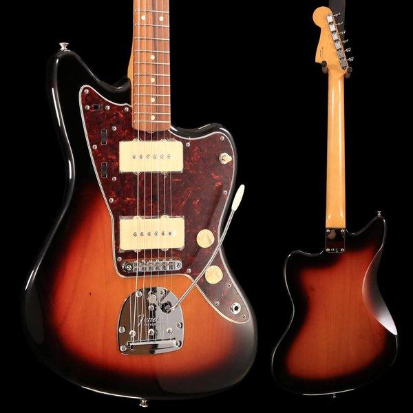Fender Classic Player Jazzmaster Special, Pau Ferro Fingerboard, 3-Color Sunburst SN/MX18175227