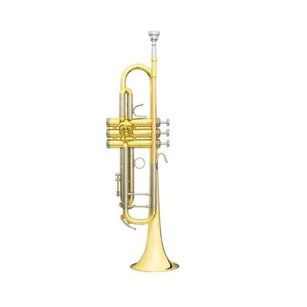 B&S B&S 3137-L Challenger I Series Bb Professional Trumpet