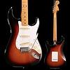 Jimi Hendrix Stratocaster, Maple Fingerboard, 3-Tone Sunburst