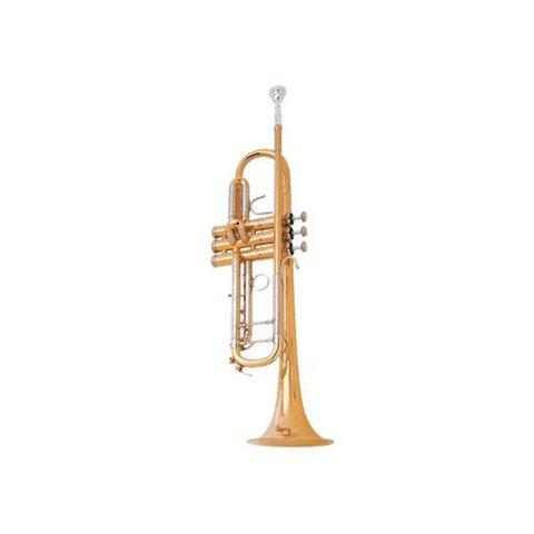 B&S 3143/2GLB-L Challenger II Bb Professional Trumpet
