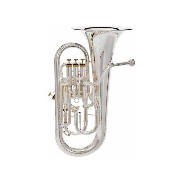 Meinl Weston Meinl Weston Phoenix Soloist Series 751-S Professional Bb Euphonium