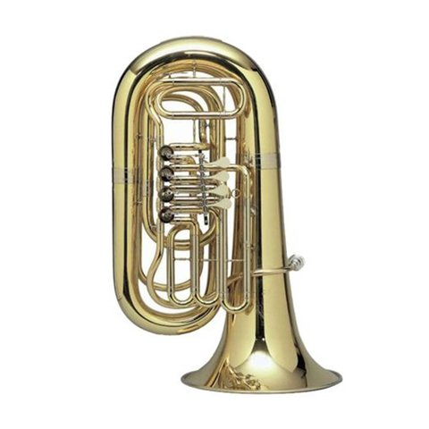 Meinl Weston 18-L Professional BBb Tuba