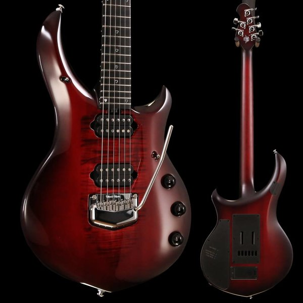 Music Man Ernie Ball Music Man John Petrucci Majesty Monarchy