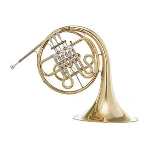 Hans Hoyer 702-L Professional Single French Horn