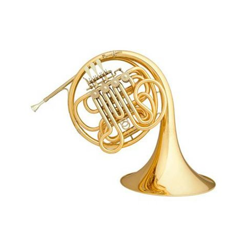Hans Hoyer 801G-L Professional Double French Horn