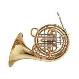 Hans Hoyer Hans Hoyer 3700-L Professional Single French Horn