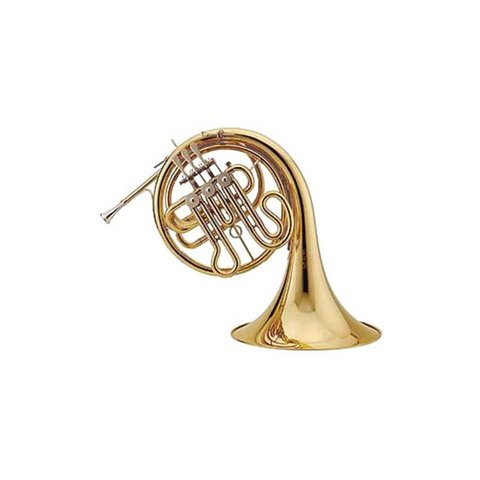 Hans Hoyer 3702-L Professional Single French Horn