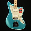 Fender American Pro Jazzmaster, Maple Fb, Mystic Seafoam US18005124 8lbs 4.7oz