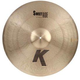 Zildjian Zildjian K0731 21'' K Sweet Ride