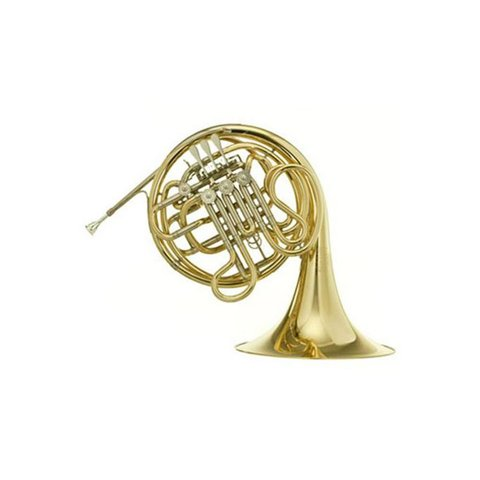 Hans Hoyer Heritage Series 6801A-L Professional F/Bb Double French Horn