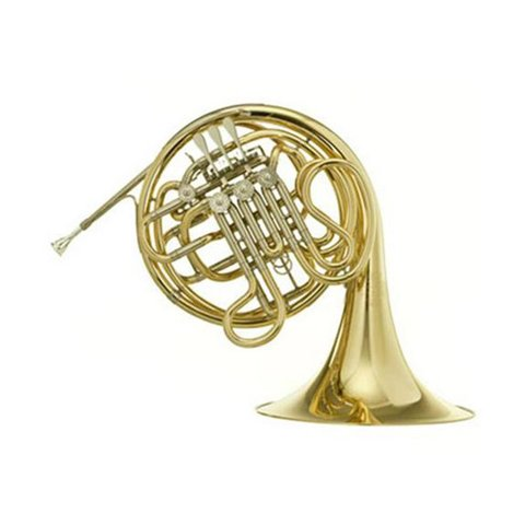 Hans Hoyer Heritage Series 6801G-L Professional F/Bb Double French Horn